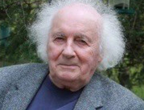 Jean Antonin Billard – 1930-2016
