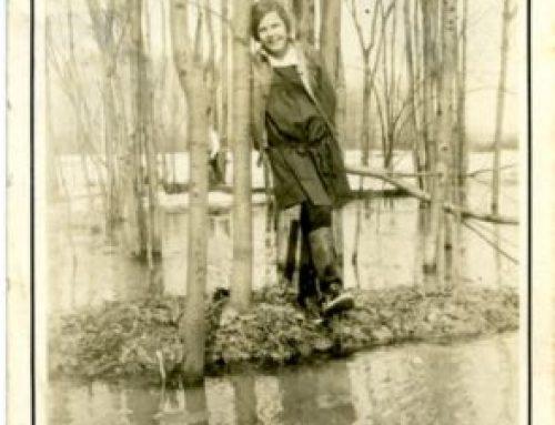 Joyce Marshall – 1913-2005