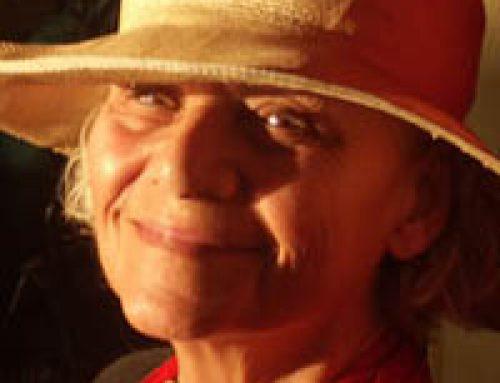 Nora Alleyn – 1933-2011