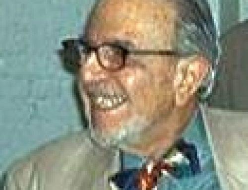 Gérard Boulad – 1923-2013