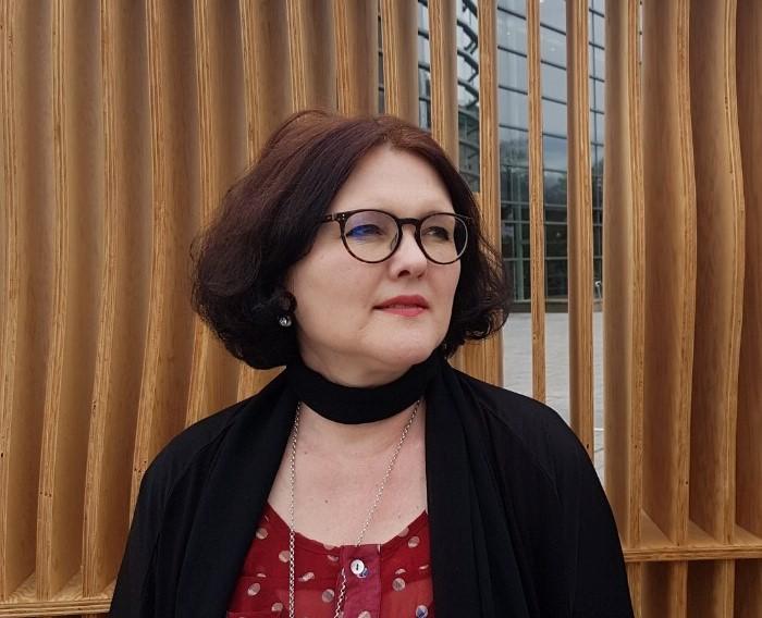 Felicia Mihali