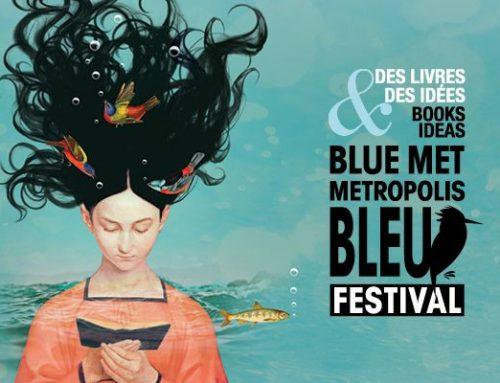 Members Making Waves at the Blue Met Festival