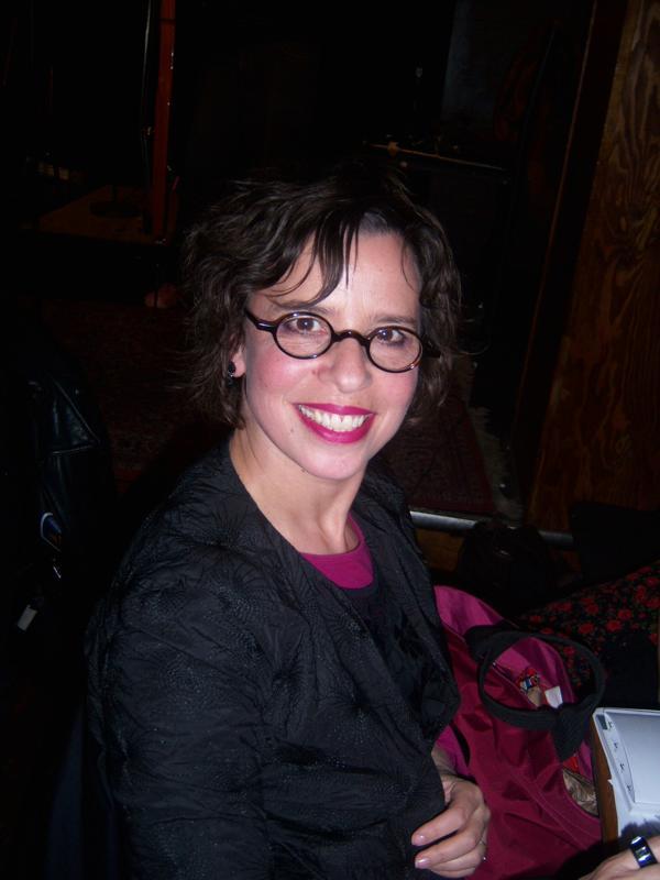 Beatriz Hausner