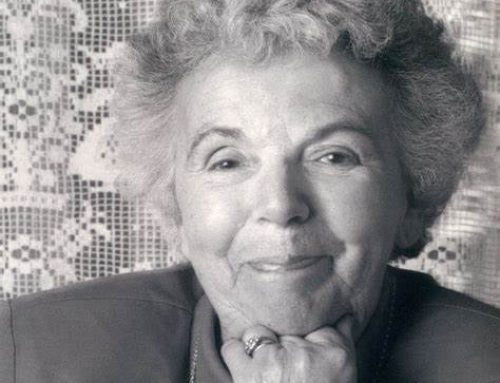 Paule Cloutier-Daveluy – 1919-2016